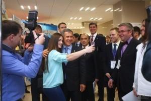 В России начал работу Открытый университет талантов