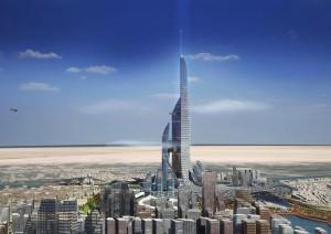самая высокая башня в мире в Ираке-3