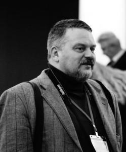 Игорь Панарин