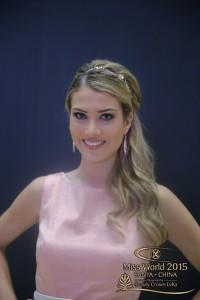 конкурс Мисс мира 2