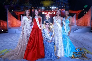конкурс Мисс мира 4