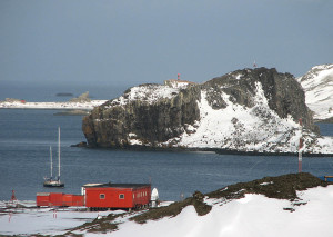 Антарктическая станция «Беллинсгаузен»