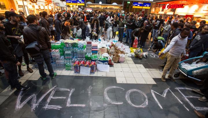 под беженцы в германии 2016 последние новости модели
