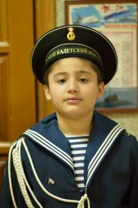 Адиль Бабаев 1
