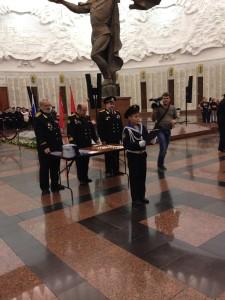 Адиль Бабаев 17