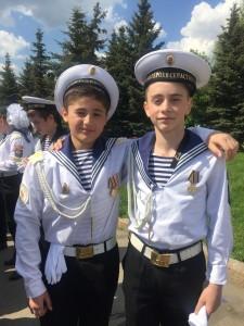 Адиль Бабаев 20