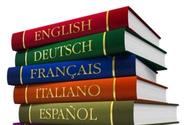 Сегодня Европейский день языков
