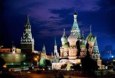 Туристы потратят в Москве почти $1 млрд в 2016 году