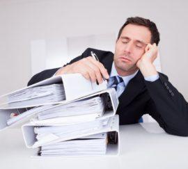 Недосып ведет к проблемам с сердцем
