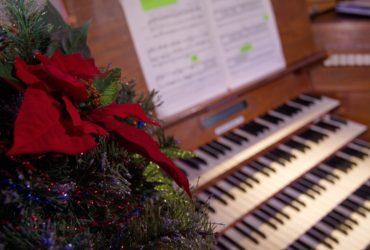 IX Международный рождественский фестиваль «Искусство добра»