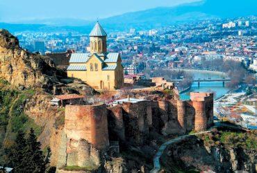 В Тбилиси пройдет фестиваль авторской песни