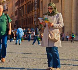 Ростуризм разрабатывает специальную программу для привлечения в Россию туристов-мусульман