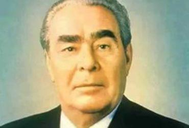 Внук Брежнева подал в суд за использование изображения деда в рекламе