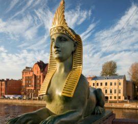 Петербург примет Генеральную ассамблею Всемирной туристской организации ООН