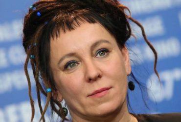 Международная Букеровская премия досталась Ольге Токарчук