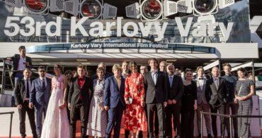 Два российских фильма победили на 53-м Международном кинофестивале в Карловых Варах