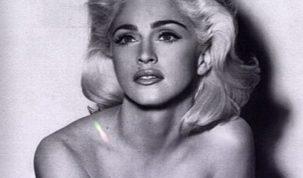 День рождения Мадонны