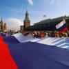 Эксперты США: Россию не завоевать из-за «казахских пустынь, гор Кавказа и замерзшего Черного моря»