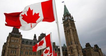 В Канаде выписали первый штраф за неправильное употребление марихуаны