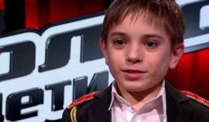 Победителю детского «Голоса» Даниилу Плужникову два года не дают обещанную квартиру