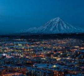 Французы хотят развивать туризм на Камчатке