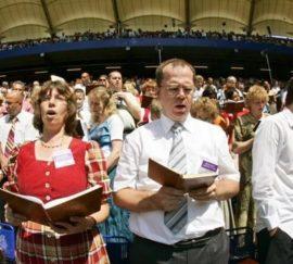 Миссионеры в Казахстане: мифы и реальность