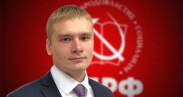 Единственный кандидат на пост главы Хакасии по итогам выборов набрал 57,57% голосов