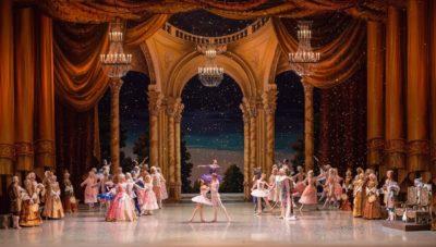 Всероссийский театральный марафон стартует в январе во Владивостоке