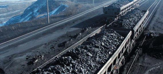 Белоруссия нарастила экспорт угля на Украину почти в тысячу раз