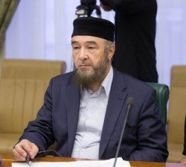 Нафигулла Аширов: мудрость Корана поможет нам