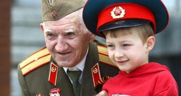 Ветеранам в Латвии грозят серьёзные штрафы за советскую форму на 9 Мая