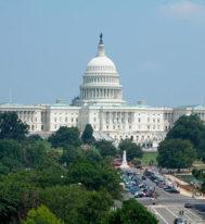 В Конгресс США внесен проект новых санкций против России