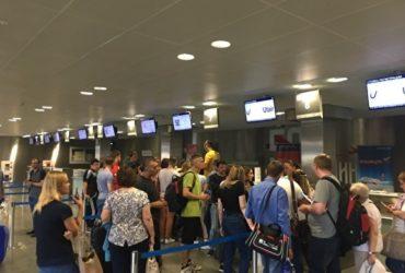 Штрафы за задержку рейса и выдачу багажа хотят поднять в 10 раз