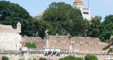 Археологи озадачены найденными в Сербии 8000-летними фигурками с «рыбными чертами»