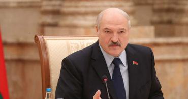 Россия должна заплатить Белоруссии за охрану границы, считает Лукашенко