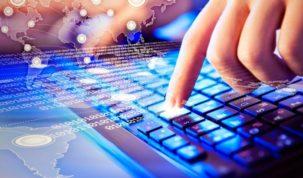 """""""Тинькофф"""", Сбербанк и Альфа-банк лидируют среди 30 банков по цифровизации"""