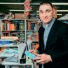 Рамиль Фасхутдинов: Люди хотят менять мир