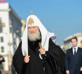 РПЦ предложила стратегию народосбережения в России