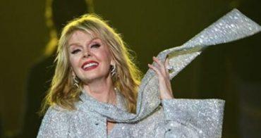"""Пригожин рассказал, как Валерия выступала на """"Песне года"""" с """"выбитой челюстью"""""""