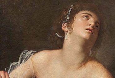 Картина XVII века «Лукреция» продана на аукционе за $5,2 млн
