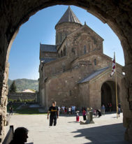 Грузия занялась привлечением туристов из США и ЕС после ограничений России