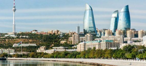 В Баку начал работу II Бакинский саммит мировых религиозных лидеров