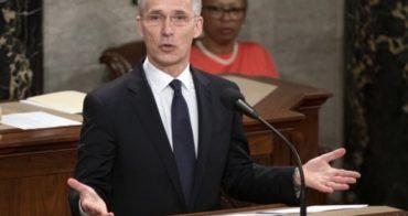 Генеральный секретарь НАТО призвал к диалогу с Россией