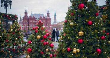 Треть россиян потратит на подготовку к Новому году не более 10 тысяч рублей