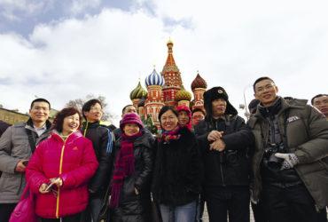 РФ может лишиться турпотока из Китая