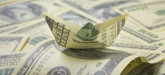 Куда утекают деньги из России?