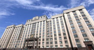 В Госдуме планируют привлекать к труду около 3,5 тысяч заключенных  в год