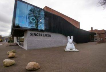В Нидерландах из музея на карантине украли полотно Ван Гога