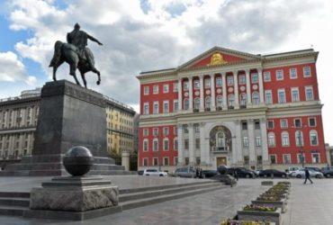 Москва перешла к новому этапу снятия ограничений