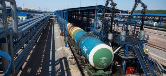 В России вступил в силу запрет на ввоз топлива
